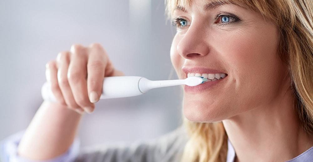 quelle est la meilleure brosse à dents électrique