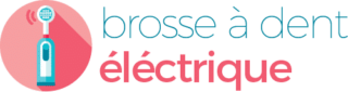 logo : brosse a dent electrique